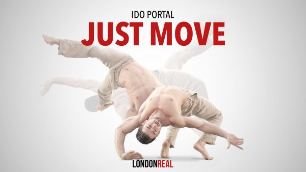 Ido Portal - Just Move - FULL MOVIE