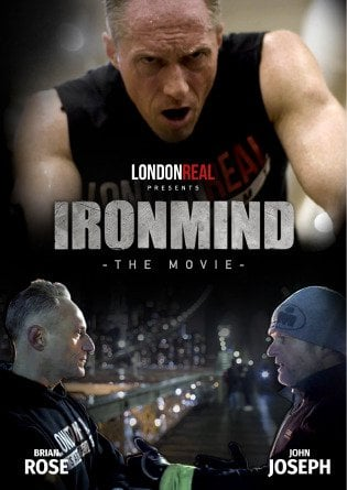 IRONMIND * - The Movie