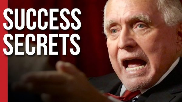 Dan Pena - Success Secrets