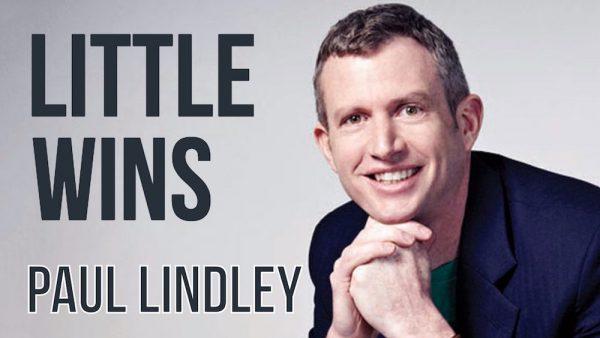 Paul Lindley - Little Wins