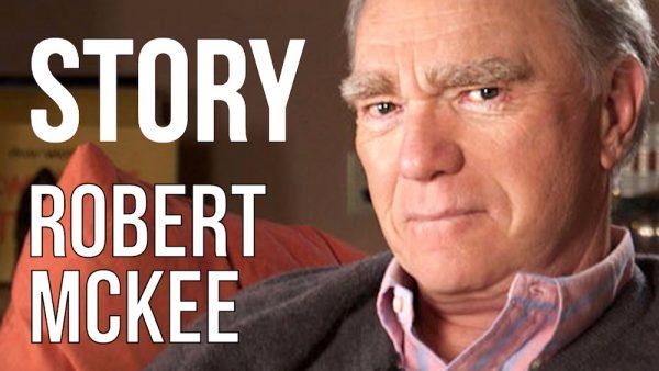 Robert McKee - Story