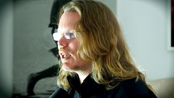 Arjen Kamphuis - Hacktivist