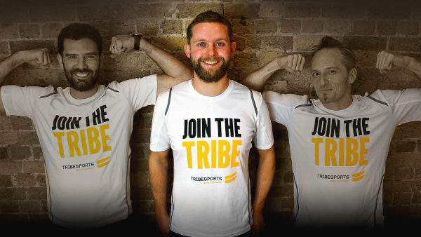 Andrew Mcdonough - Tribesports