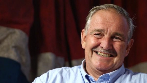 Professor David Nutt - The Truth About Drugs