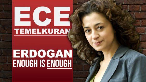 Ece Temelkuran - Erdogan, Enough Is Enough