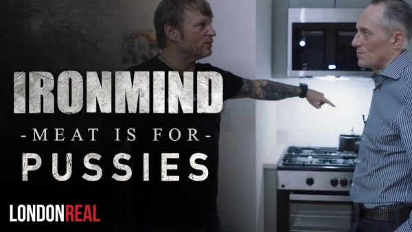 Meat Is For Pussies - Ironmind* Bonus
