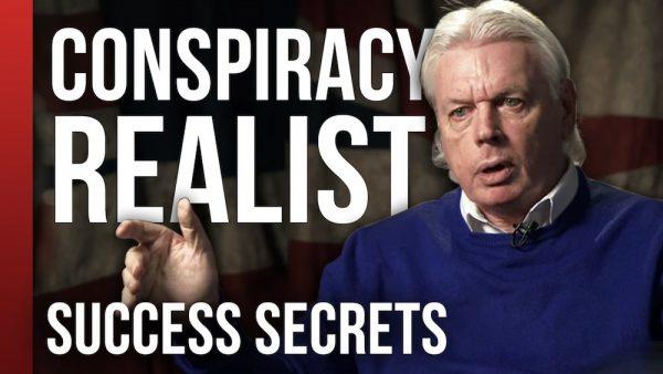 David Icke - Success Secrets