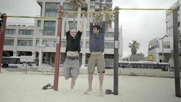 BONUS - Full Beach Interview | Ido Portal Just Move