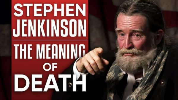 Stephen Jenkinson - Die Wise: How to Understand the Meaning of Death
