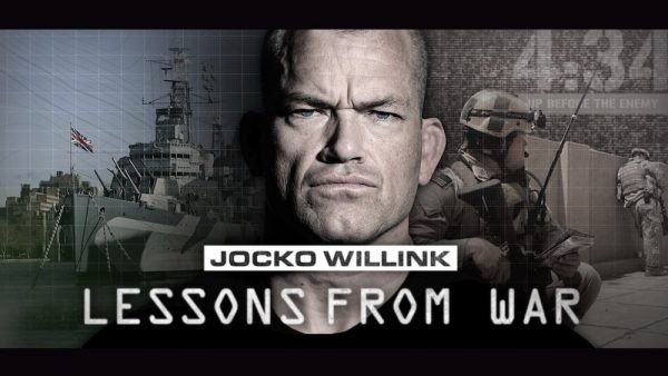 Extreme Ownership - Bonus | Jocko Willink - Lessons From War