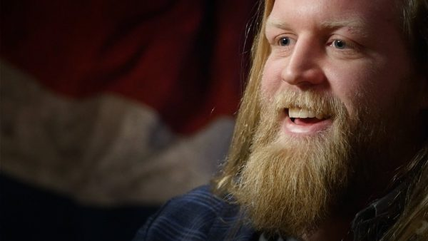 Justin Wren - Fight For The Forgotten