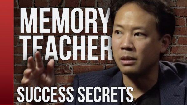 Jim Kwik - Success Secrets