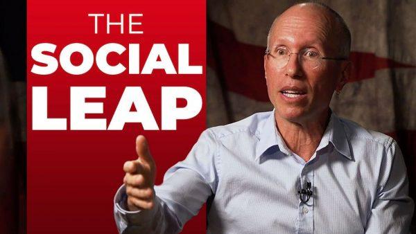 William von Hippel - The Social Leap