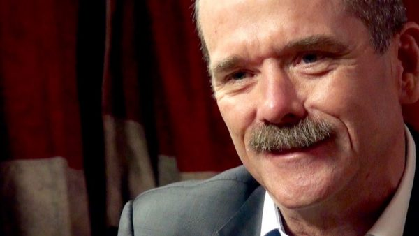 Chris Hadfield - Lessons From An Astronaut