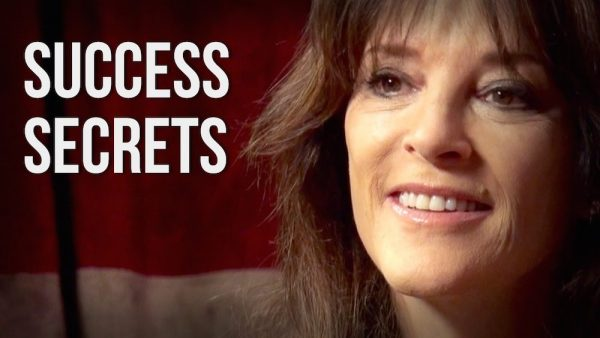 Marianne Williamson - Success Secrets