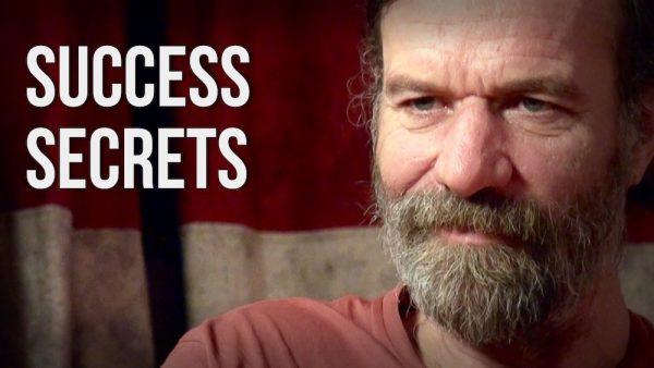 Wim Hof - Success Secrets