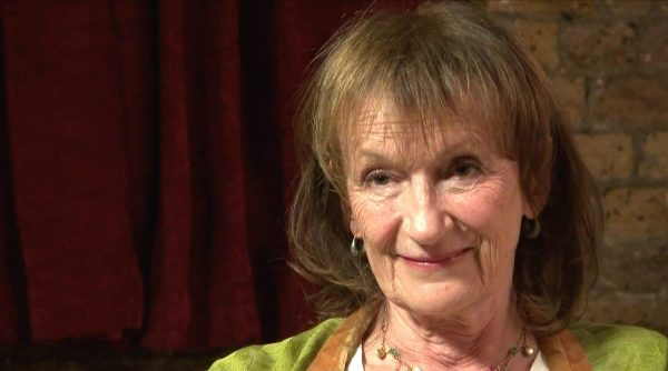 Amanda Feilding - Drug Policy Reform