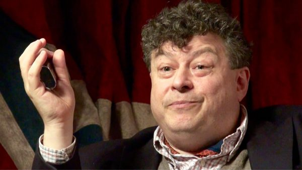 Rory Sutherland - Mad Men