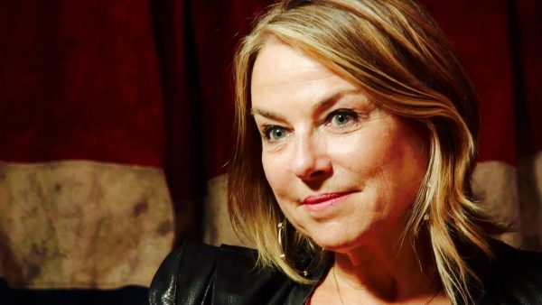 Esther Perel - Sex & Infidelity