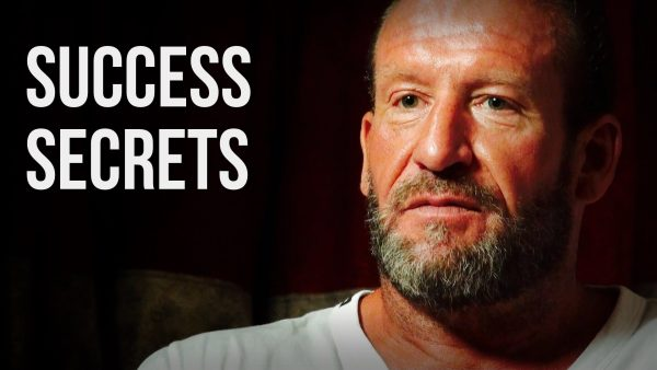 Dorian Yates - Success Secrets