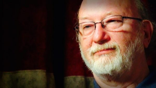 Dennis McKenna - The Screaming Abyss