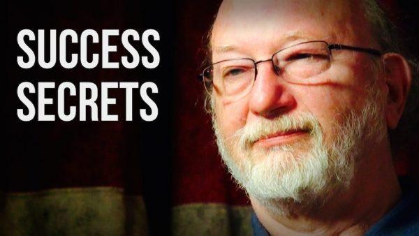 Dennis McKenna - Success Secrets