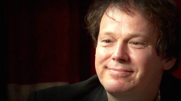 David Graeber - American Anarchist