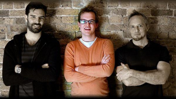 Matt Clifford - Co-founder & CEO of Entrepreneur First