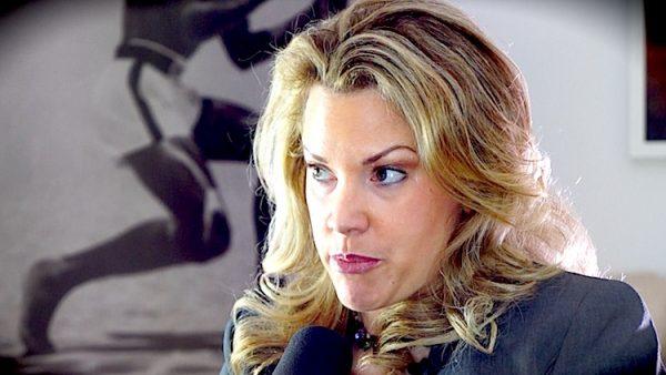Jesselyn Radack - NSA Whistleblower