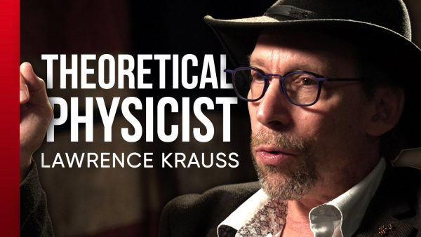 Lawrence Krauss - Success Secrets