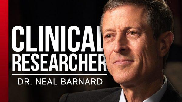 Dr. Neal Barnard - Success Secrets
