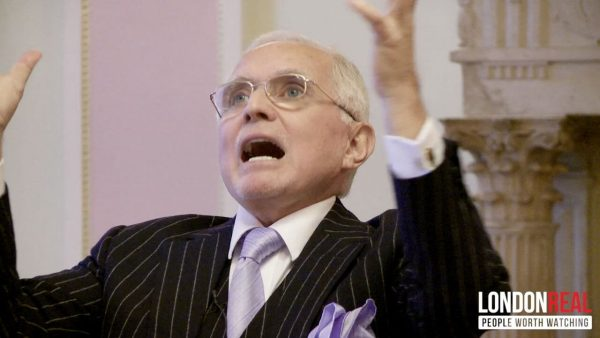 Dan Pena LIVE At The Ritz - PART 2 of 3 (90mins!)