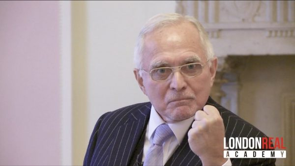 Dan Pena LIVE At The Ritz - PART 1 of 3 (2 HOURS!)