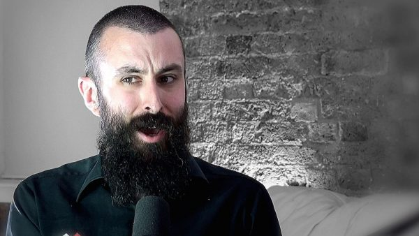Scroobius Pip - Speech Development