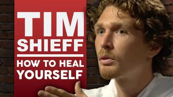 Tim Shieff - How To Heal Yourself Through Fasting, Psychedelics, and Self Empowerment