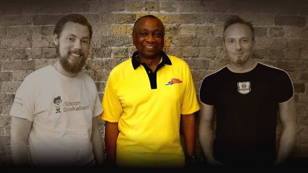 Tomi Davies - Startup Nigeria