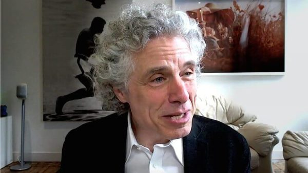 Steven Pinker - Too Much Morality? REDUX