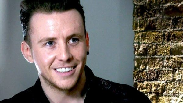 Danny Jones - McFly McBusted