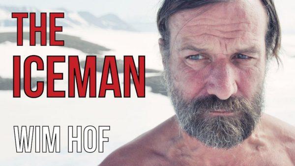 Wim Hof - The Iceman