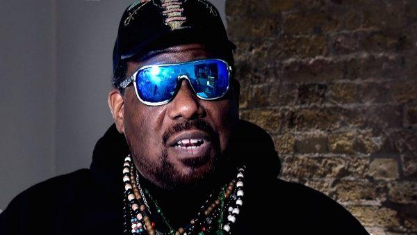 Afrika Bambaataa - Godfather of Hip Hop