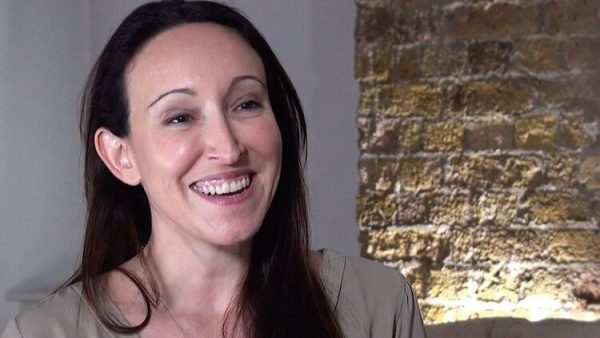 Alicia Navarro - CEO & Founder of Skimlinks