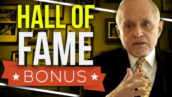 Hall of Fame - BONUS | Dan Pena - The 50 Billion Dollar Man