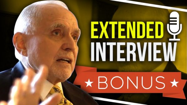 Extended Interview - BONUS | Dan Pena - The 50 Billion Dollar Man