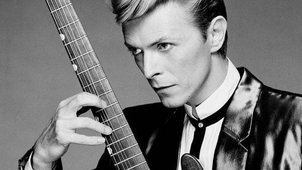 Goodbye David Bowie