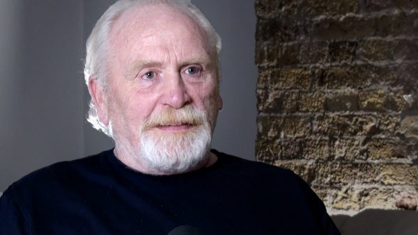 James Cosmo - The Pyramid Texts