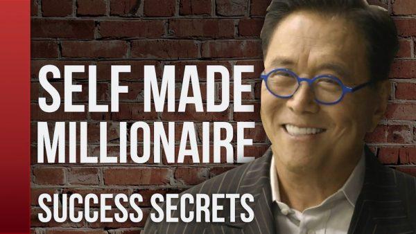 Robert Kiyosaki - Success Secrets
