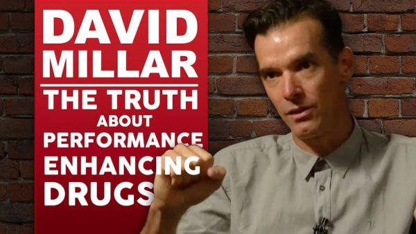 David Millar - The Truth About Performance Enhancing Drugs