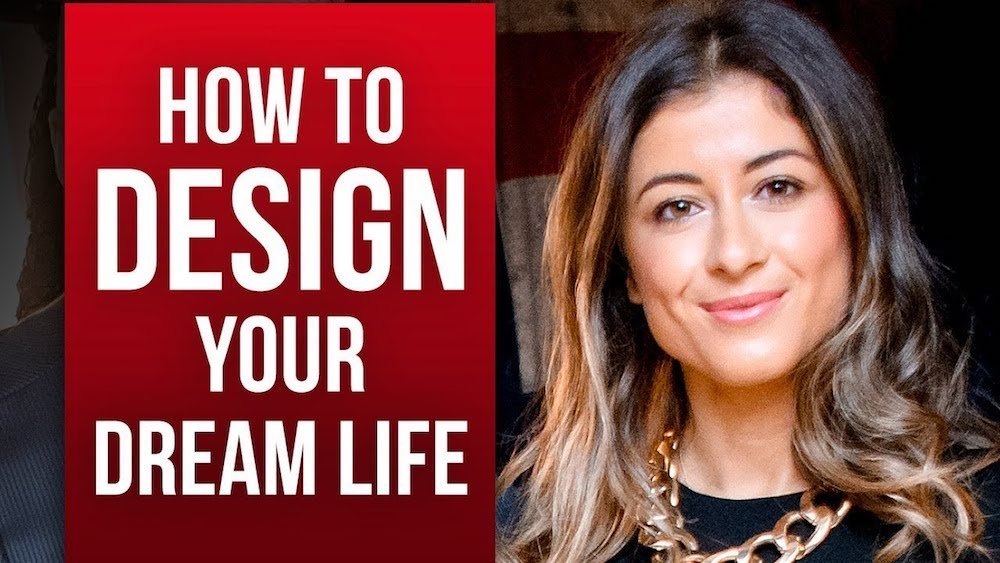 Mimi Ikonn - Lifestyle Entrepreneur: How to Design & Manifest Your Dream Life