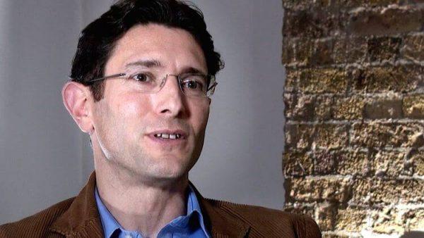 Philippe Botteri - Accel Partners