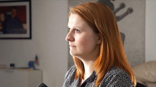 Sarah Drinkwater - Head Of Google Campus London